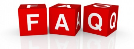 FAQ Algemeen