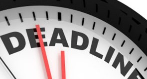 Deadlines Bokkepoot