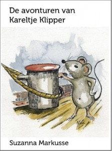 KareltjeKlipper voor