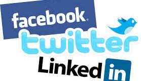 LVBHB op Social Media