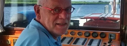 Penningmeester: Jan Marijt