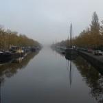 Ligplaatsen in Leeuwarden