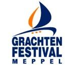 Grachtenfestival Meppel 9 t/m 11 juni 2017