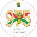 975 Jaar Uffelte