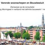 Varend erfgoed bedreigd door Bouwbesluit!