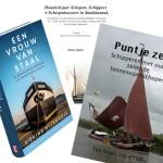 Nieuwe boeken door leden