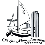 Old Sail Nieuw-Amsterdam