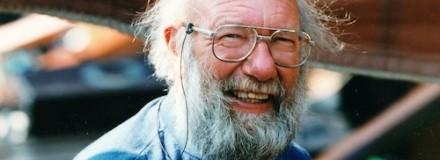 In Memoriam Jaap Duijvetter
