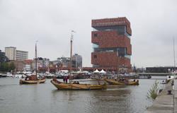 Dagje Antwerpen 25, 26 en 27 september