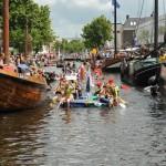 Meppeler Grachtenfestival  10 t/m 12 juni 2016