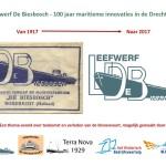 Thema-avond Scheepswerf De Biesbosch 6 mei 2016