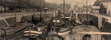 Oude tijden herleven,  fotomoment  Vreeswijk