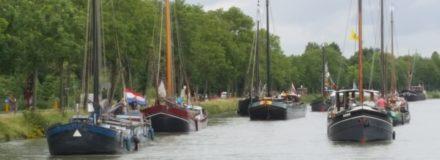 Vreeswijk Vol Vaart vol vaart van start