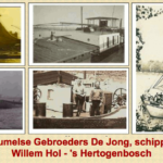 Schippers van Dreumel
