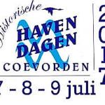 Havendagen Coevorden 7 t/m 9 juli