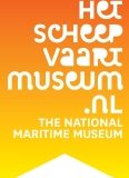 Vrijwilliger in bieb Scheepvaartmuseum?