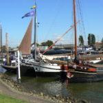 Feestje in Geertruidenberg 4 en 5 juni