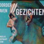 Portretten schippers Noorderhaven