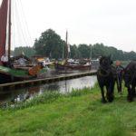 Laarbeek: schip gezocht