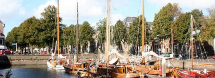 Actie behoud varend erfgoed Zeeland
