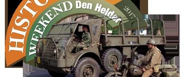Historisch weekend Den Helder
