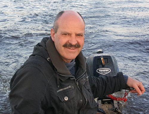 Klaus Spithost