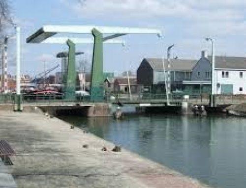 Restauratie Oranjebrug Vreeswijk