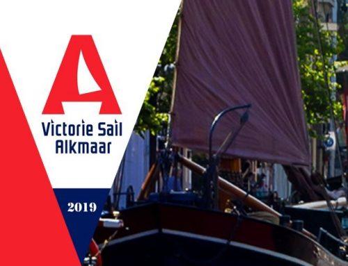 Victorie Alkmaar Sail