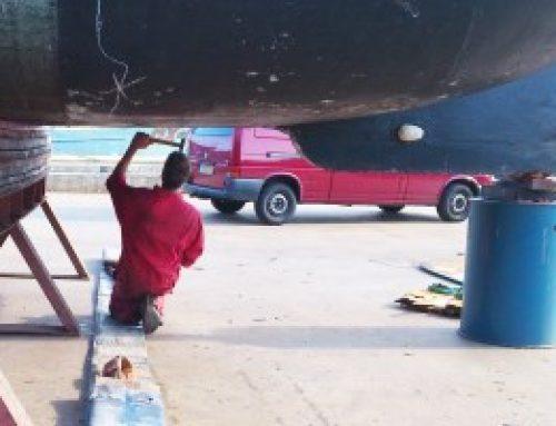 Certificeren als Traditioneel Vaartuig (hoofdstuk 24)