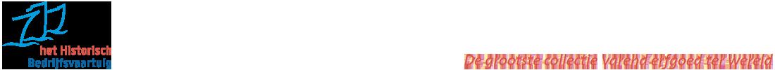 LVBHB – Het Historisch Bedrijfsvaartuig Logo
