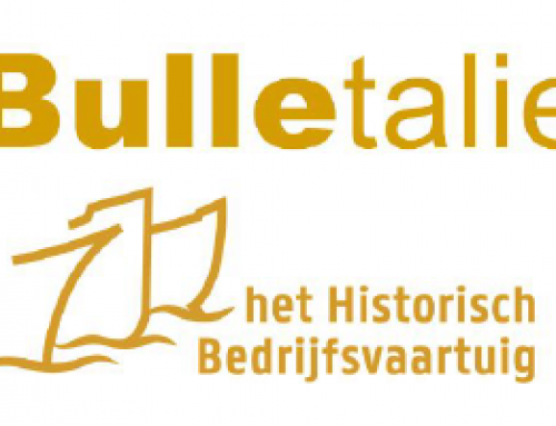 Bulletalie 54