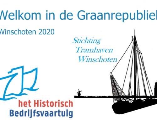 Inschrijving Winschoten 2020