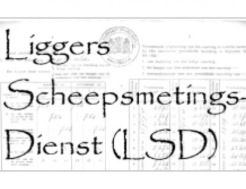 Versie 19 van LSD online