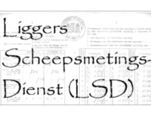 LSD Versie 20 online