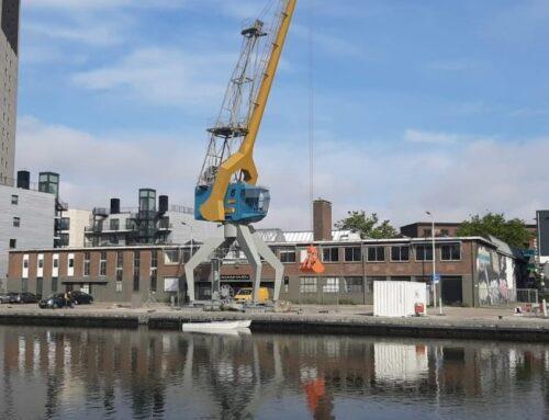 Wie wil er in Den Haag liggen?