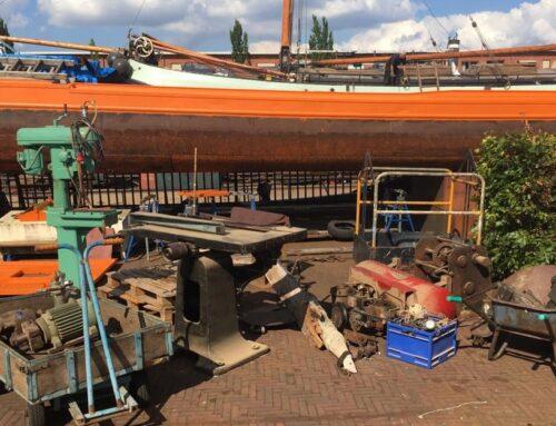 Museumstukken Vreeswijk