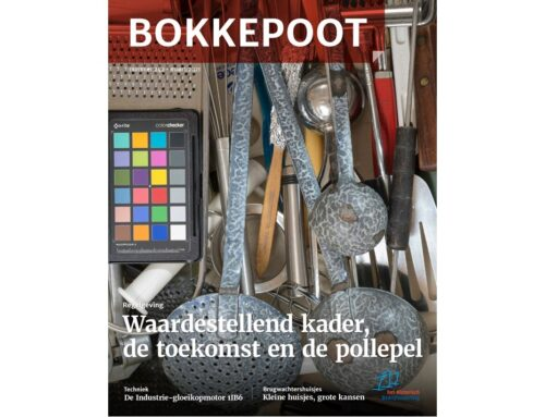 Bokkepoot 242