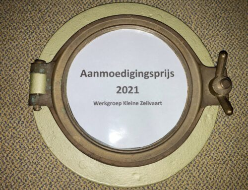 Kleine Zeilvaart Winter-bijeenkomst 2021