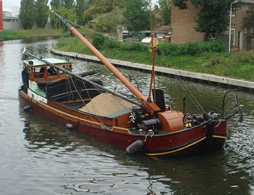 IJsselaak 'Door Gunst Verkregen'