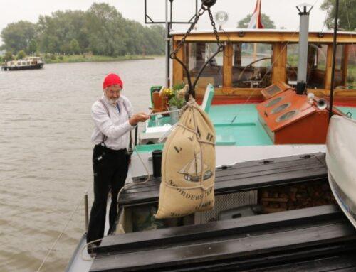 Vervoer van Tilburg naar Woudrichem