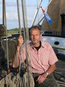 Voorzitter: Rolf van der Mark